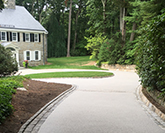 Private Residence Driveway